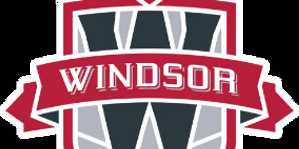 Windsor TFC 2007 Boys Tryouts