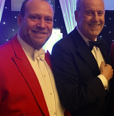 Gyles Brandreth & Robert Persell