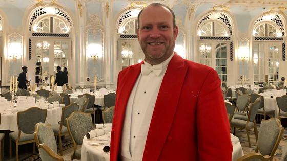The Savoy Hotel London