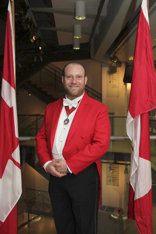 The Canada Club