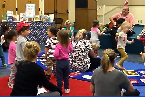 Child Development through Music Therapy