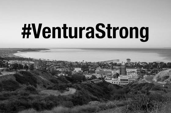 #Ventura Strong