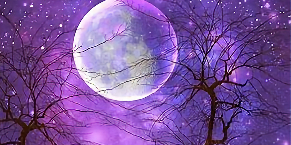 Full Moon Eclipse Release & Alignment