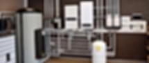 Поставка оборудования для инженерных систем
