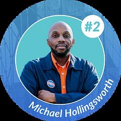 Michael Hollingsworth
