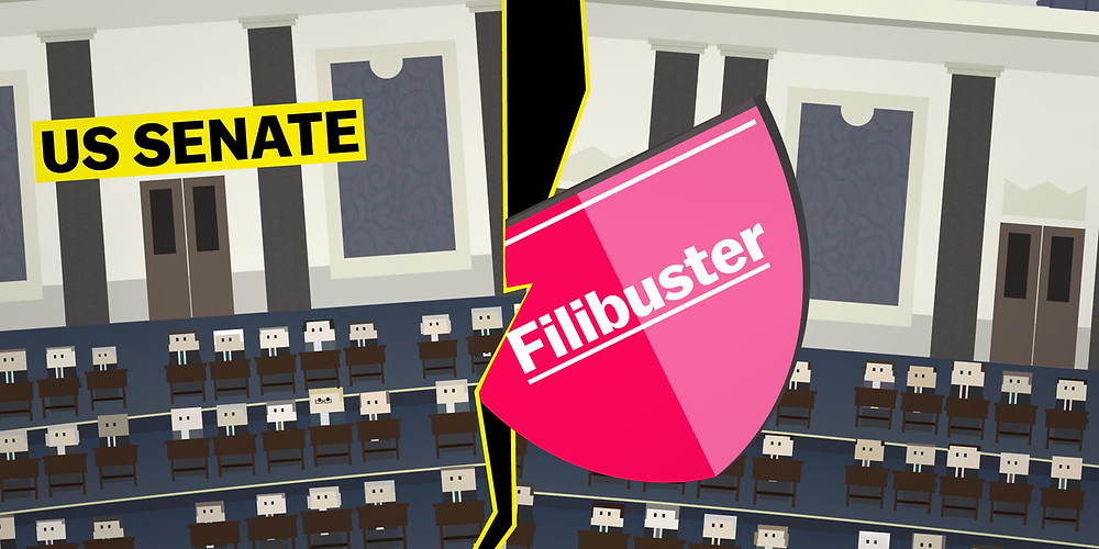 US Senate Filibuster