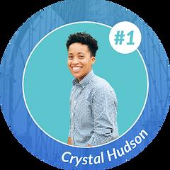 Crystal Hudson