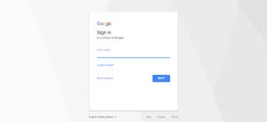 Logging to Gmail