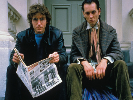 """""""Even a stopped clock tells the right time, twice a day"""" (Withnail & I)"""