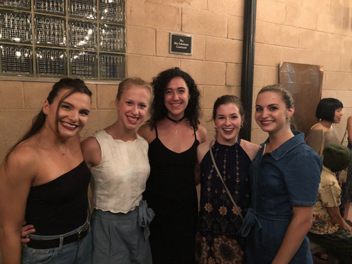 2018 Triskelion Arts Summer Fest