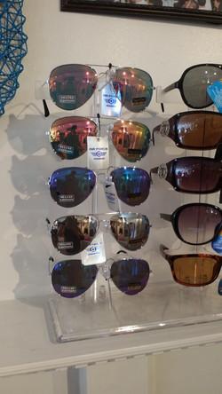 Air Force Aviator glasses