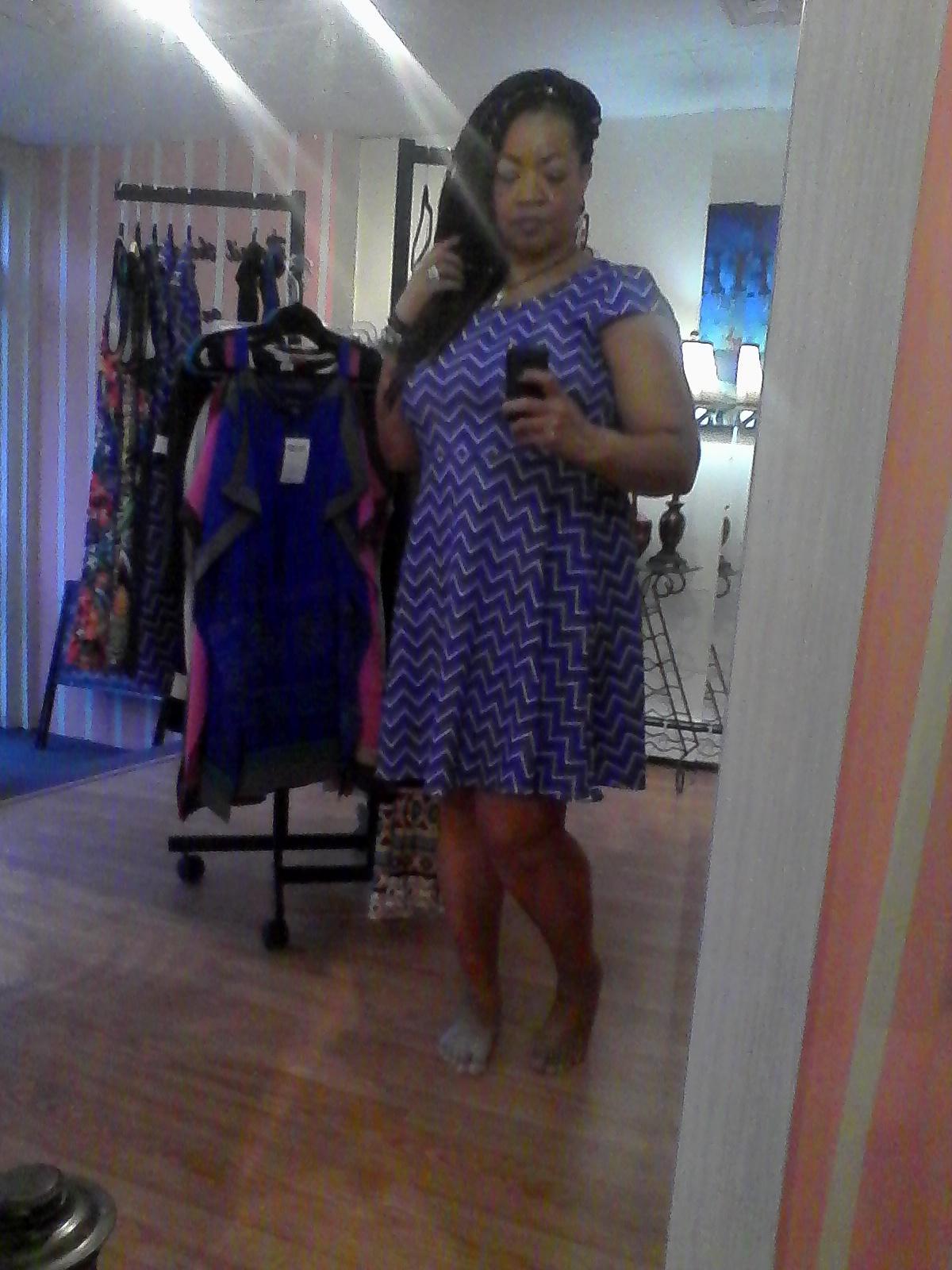 plus-purple dress4
