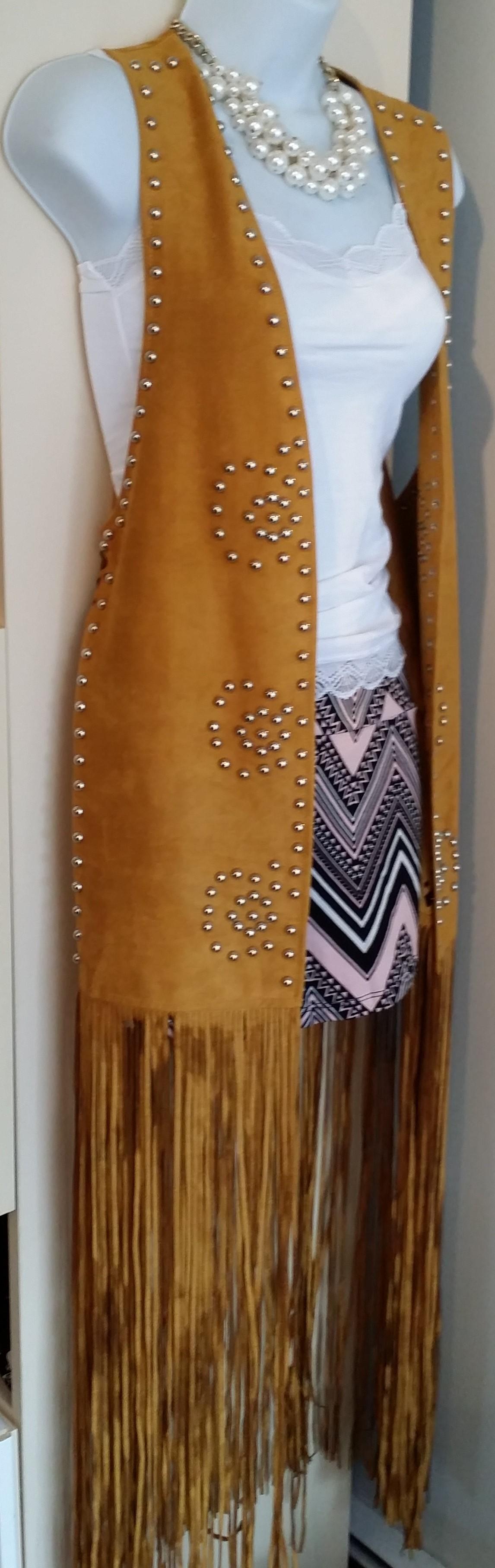 Studded Vest (2)