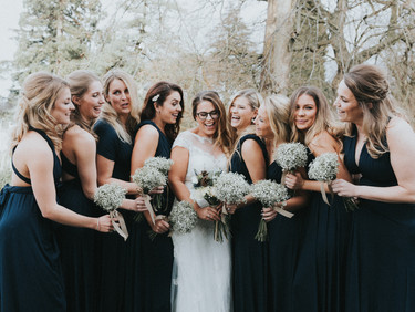 The 5 Most Common Mistakes to Avoid When Planning Your Wedding!