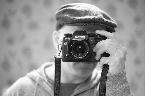 Second Photographer / Videographer