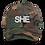 Thumbnail: SHE CAP