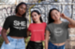 mockup-of-three-women-wearing-crop-tops-