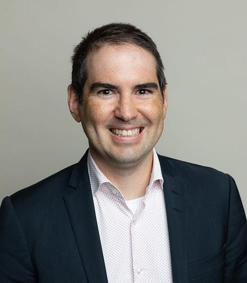 Alizem | Deep Tech Commercialization Services | Dr. Marc Perron | Canada