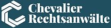 061_18 Neues Logo Chevalier Rechtsanwäl