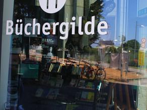 Büchergilde Stuttgart – Buchtreff Gabi Kolwe