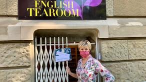 The English Tearoom