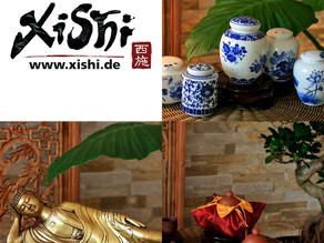 XiShi - Kunstschätze aus dem Reich der Mitte