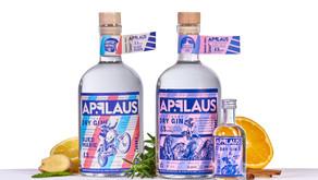 Applaus Dry Gin Stuttgart