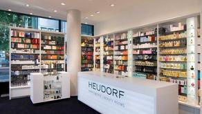 Parfümerie Heudorf