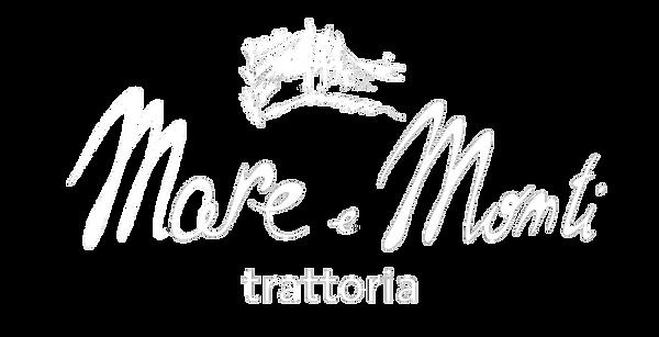 Trattoria Mare e Monti Logo