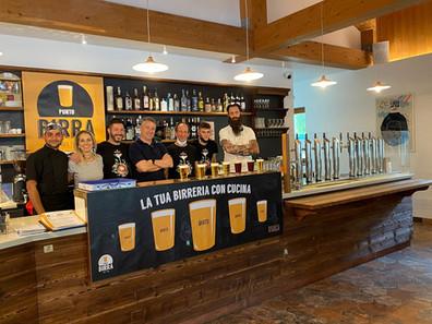 Nuova birreria a Santa Fosca fa rinascere un locale chiuso - Gazzettino di Belluno