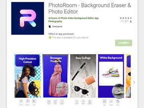 Fotoachtergrond weghalen in een paar seconden met de App PhotoRoom