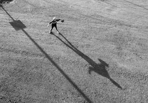 Photowalk Suikerterrein