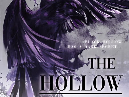 Book Review: The Hollow Gods by A.J. Vrana