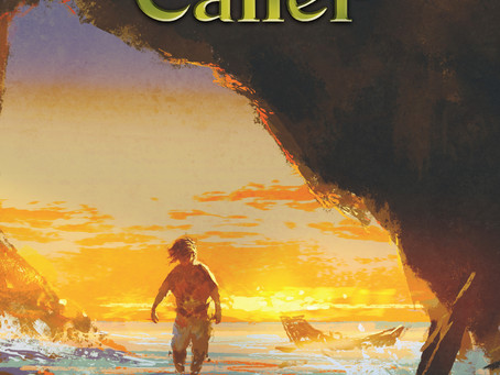 Book Review of Jack Janson & the Storm Caller by Andrew Marsh