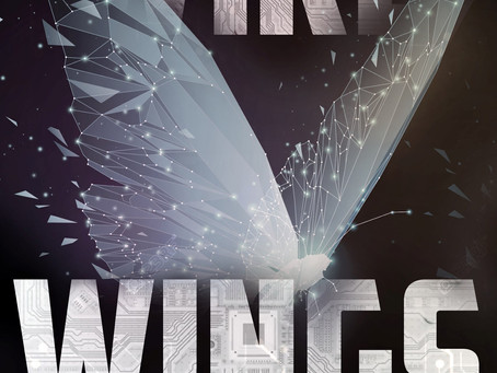 Book Review for WIRE WINGS by Wren Handman (Young Adult fiction)