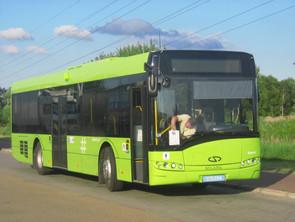Anbefaler fortsatt bruk av anbud i bussbransjen fremfor overgang til egenregi