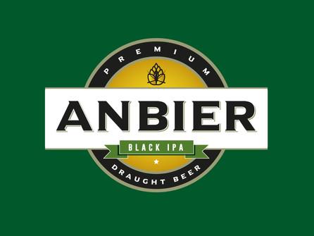ANBIER BLACK IPA