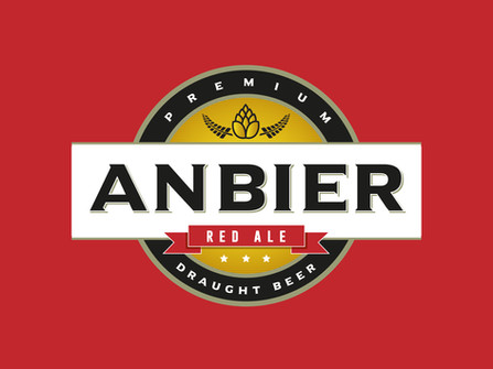 ANBIER RED ALE