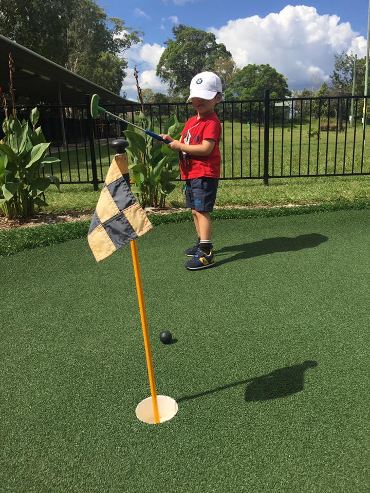 mini golf 8