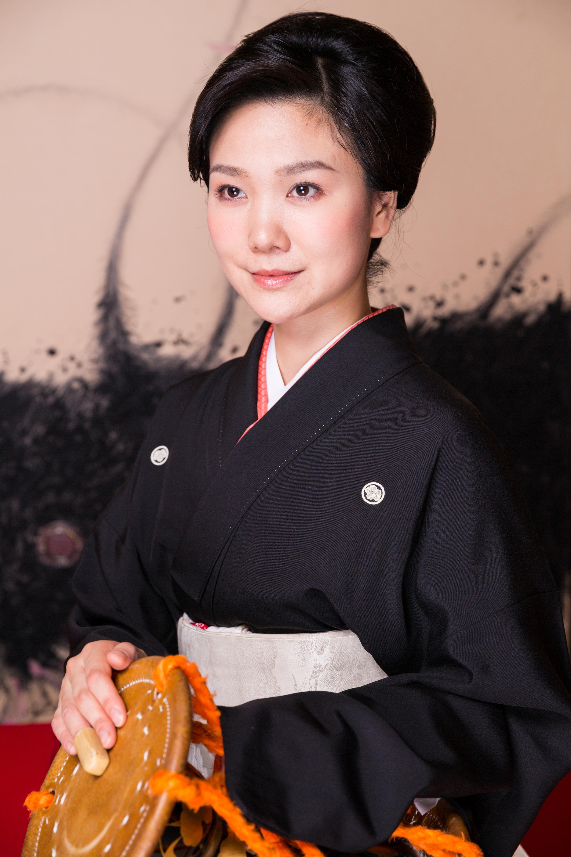 小川 実加子 Mikako OGAWA(打楽器)