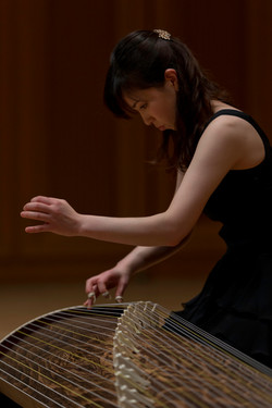 日原 暢子 Yoko HIHARA(箏)