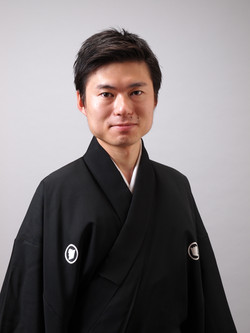 日吉 章吾 Shogo HIYOSHI(箏)