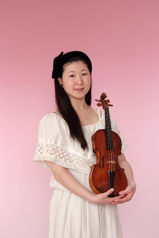 後藤 作樂 Sakura GOTO(バロックヴァイオリン)