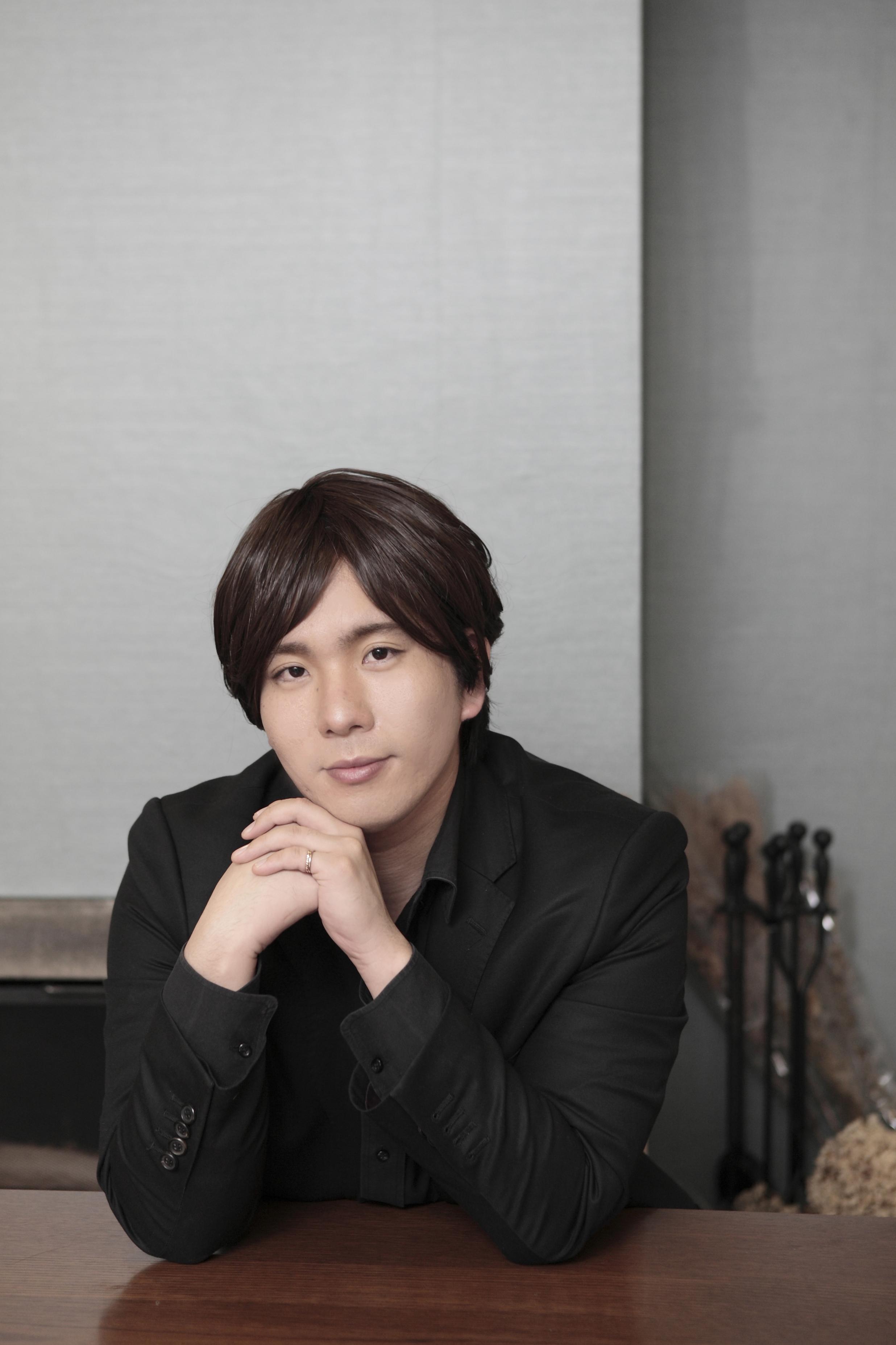 圓谷 俊貴 Toshiki Tsumuraya(チェンバロ)