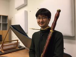 長谷川 太郎 Taro Hasegawa (ドゥルツィアン)
