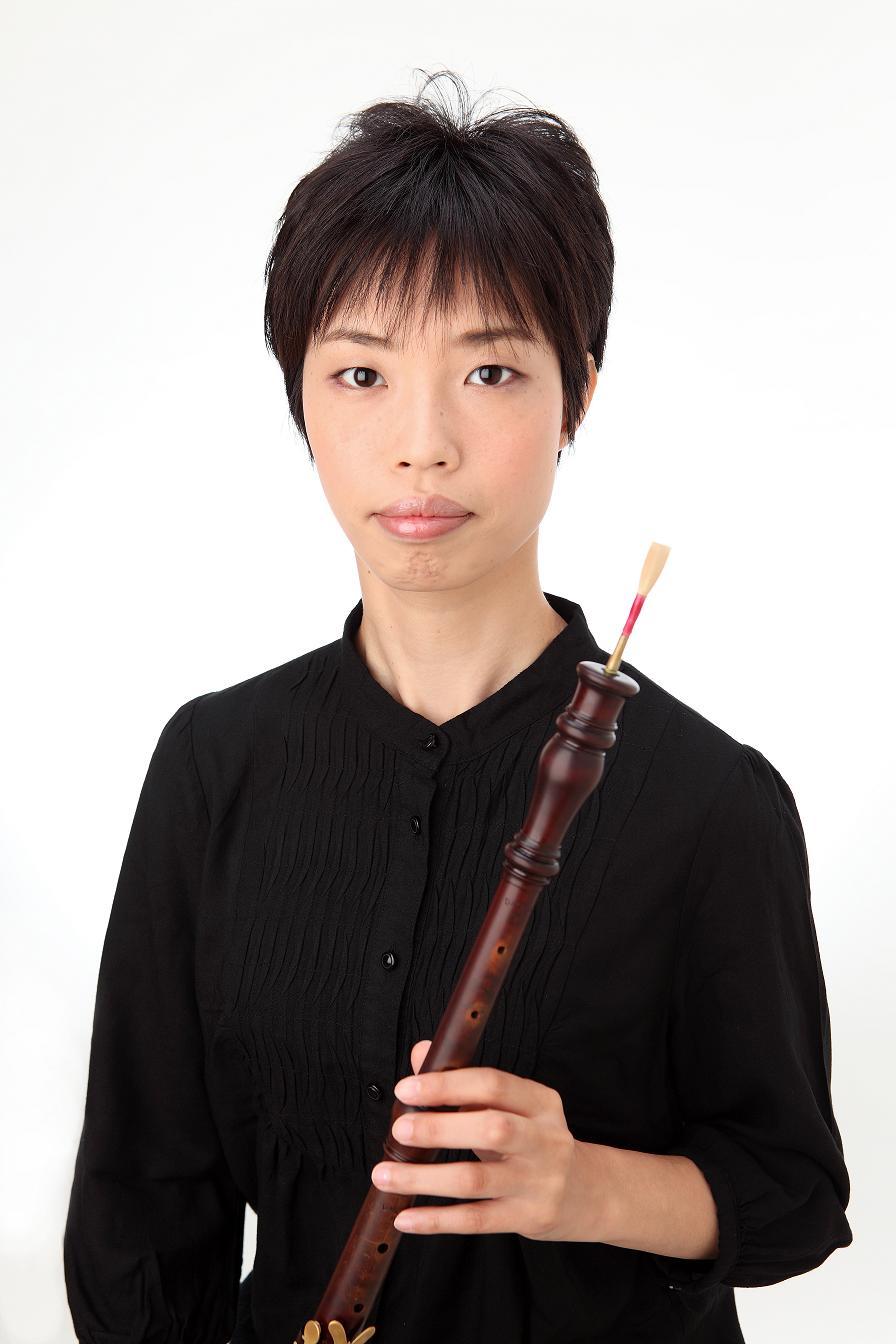 小野 智子 Tomoko Ono(オーボエ)