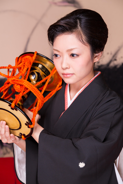 安倍 真結 Mayu Abe(打楽器)