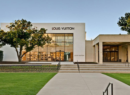 Purchasing Agent |  Louis Vuitton  |  Texas