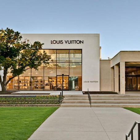 Purchasing Agent |  Louis Vuitton  |  Texas