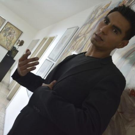 Honestidad y existencialismo a través del arte; la propuesta de Juan De la Cruz